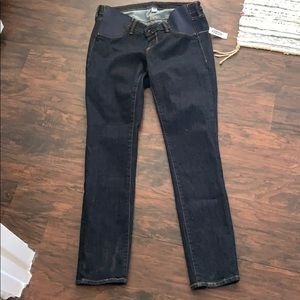 Brand new maternity skinny jeans